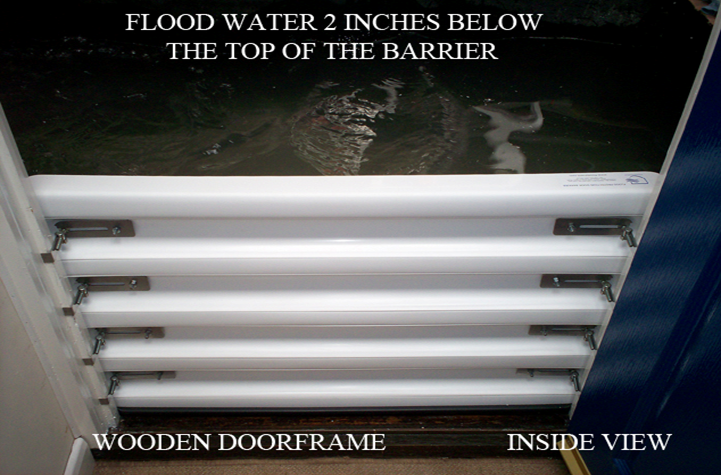 HOW TO CHOOSE YOUR BARRIER SIZE & Flood Gate