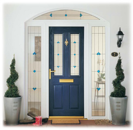 Cotswold Doors